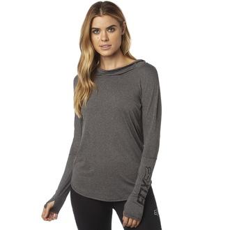 t-shirt street women's - Contoured - FOX, FOX