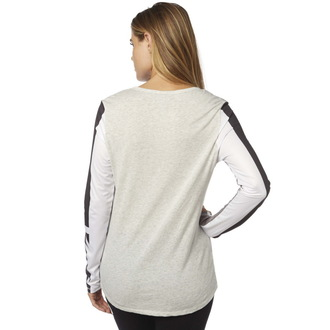 t-shirt street women's - Comparted - FOX, FOX