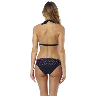 swimsuit women FOX - Refraction - Black, FOX
