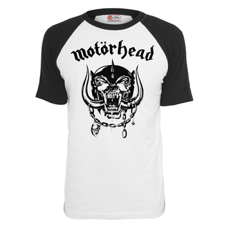 t-shirt metal men's Motörhead - Everything Louder - URBAN CLASSICS, URBAN CLASSICS, Motörhead