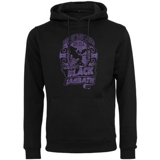hoodie men's Black Sabbath - LOTW -, Black Sabbath