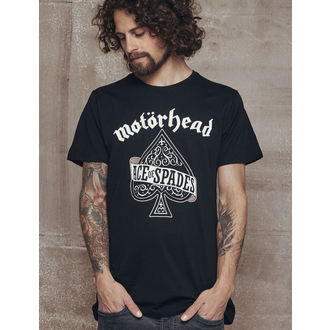 t-shirt metal men's Motörhead - Ace of Spades - NNM, NNM, Motörhead