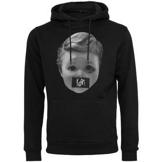 hoodie men's Korn - Baby -, Korn