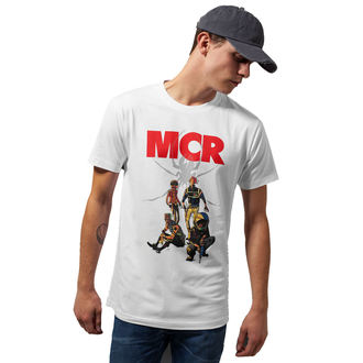 t-shirt metal men's My Chemical Romance - Killjoys Pinup -, My Chemical Romance