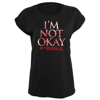 t-shirt metal women's My Chemical Romance - I'M NOT OK - NNM, NNM, My Chemical Romance
