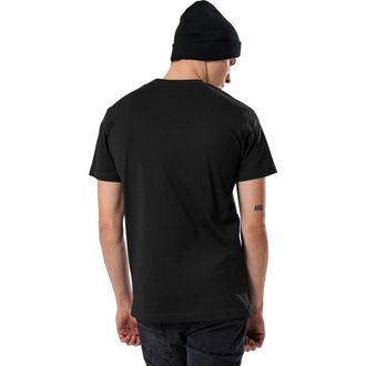 t-shirt metal men's AC-DC - Voltage - NNM - MT451