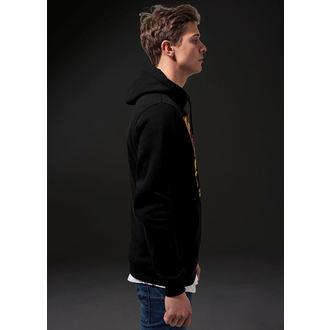 hoodie men's Doors - Warp - NNM - MT456