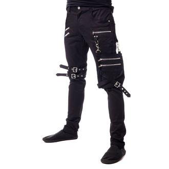 pants men Vixxsin - JAEL - BLACK - POI344