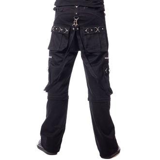 pants men Vixxsin - VIPER 2 WAY - BLACK, VIXXSIN