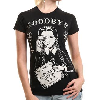 t-shirt women's - WEDNESDAY - CUPCAKE CULT, CUPCAKE CULT