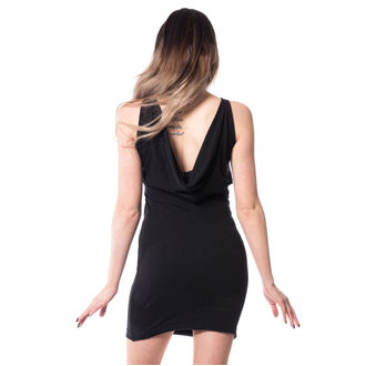 Dress women's INNOCENT LIFESTYLE - LULLABY TOP - BLACK, INNOCENT LIFESTYLE