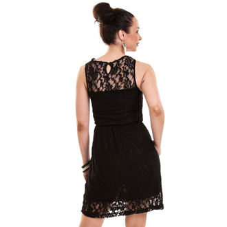 Dress women's Innocent lifestyle - BELLE - BLACK, INNOCENT LIFESTYLE