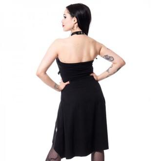 dress women's VIXXSIN - LETHIA - BLACK, VIXXSIN