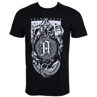 t-shirt metal men's Architects - REAPER - PLASTIC HEAD, PLASTIC HEAD, Architects