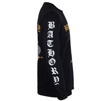 t-shirt metal men's Bathory - THE RETURN... - PLASTIC HEAD, PLASTIC HEAD, Bathory