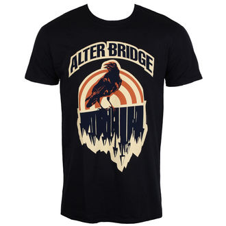 t-shirt metal men's Alter Bridge - BLACK CROW - PLASTIC HEAD, PLASTIC HEAD, Alter Bridge