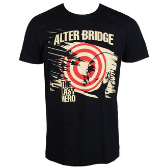 t-shirt metal men's Alter Bridge - THE LAST HERO - PLASTIC HEAD, PLASTIC HEAD, Alter Bridge