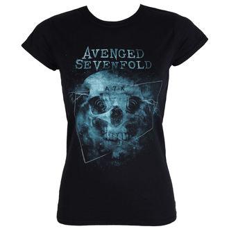 t-shirt metal women's Avenged Sevenfold - GALAXY - PLASTIC HEAD, PLASTIC HEAD, Avenged Sevenfold