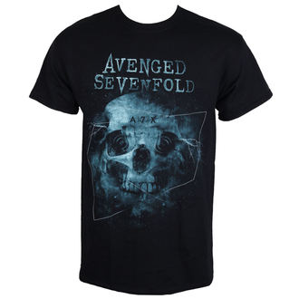 t-shirt metal men's Avenged Sevenfold - GALAXY - PLASTIC HEAD, PLASTIC HEAD, Avenged Sevenfold