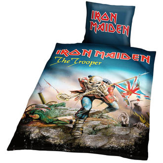 bedding Iron Maiden, Iron Maiden