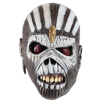 Mask Iron Maiden - Book of Souls, Iron Maiden