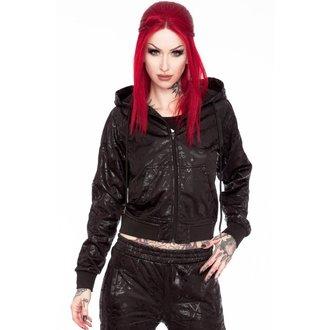 hoodie women's - Get Stuffed - KILLSTAR - K-HOD-F-2365