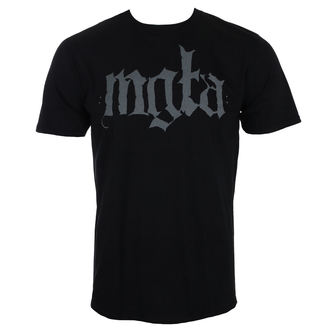 t-shirt metal men's Mgła - Earthbound - MASSACRE RECORDS, MASSACRE RECORDS, Mgła