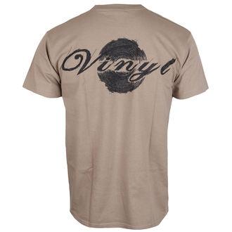 t-shirt men's - Vinyl - ALISTAR, ALISTAR