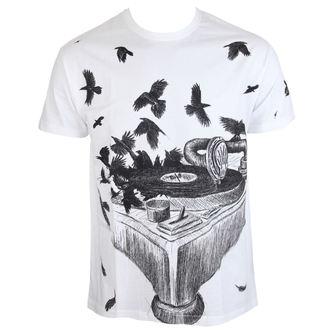 T-Shirt men's - Gramophone - ALISTAR - ALI 332