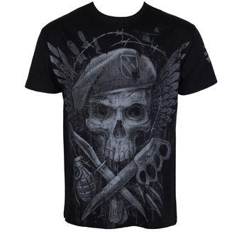 t-shirt men's - Special Forces - ALISTAR - ALI 335