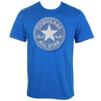 t-shirt street men's - Microdots CP - CONVERSE, CONVERSE