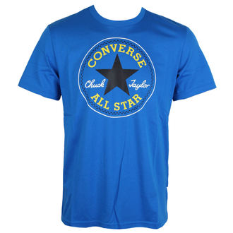 t-shirt street men's - Core Seasonal Cp - CONVERSE, CONVERSE