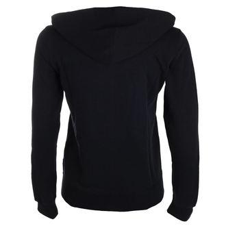 hoodie women's - CORE FT - CONVERSE, CONVERSE