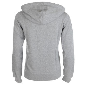 hoodie women's - CORE FT - CONVERSE - 10003137-A02