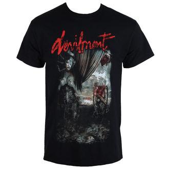 t-shirt metal men's Devilment - VANITY - RAZAMATAZ, RAZAMATAZ, Devilment