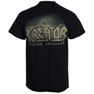 t-shirt metal men's Kreator - PHANTOM ANTICHRIST - RAZAMATAZ, RAZAMATAZ, Kreator