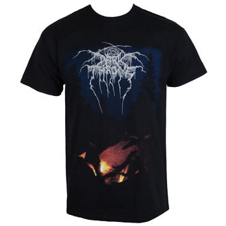 t-shirt metal men's Darkthrone - ARCTIC THUNDER - RAZAMATAZ