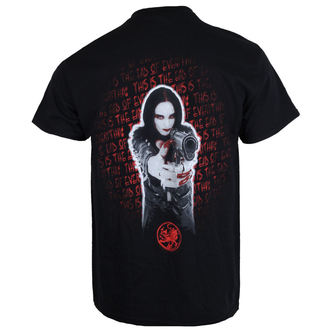 t-shirt metal men's Cradle of Filth - FROM THE CRADLE TO ENSLAVE - RAZAMATAZ, RAZAMATAZ, Cradle of Filth