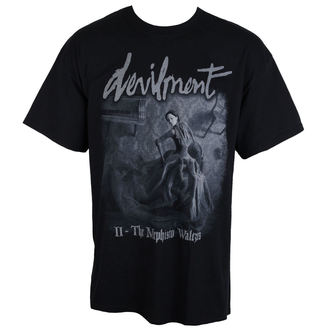 t-shirt men DEVILMENT - MEPHISTO WALTZES - RAZAMATAZ, RAZAMATAZ, Devilment