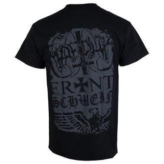 t-shirt metal men's Marduk - FRONTSCHWEIN BOTTLE - RAZAMATAZ, RAZAMATAZ, Marduk