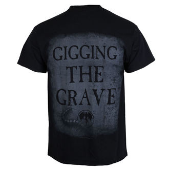 t-shirt metal men's Devilment - GIGGING THE GRAVE - RAZAMATAZ, RAZAMATAZ, Devilment