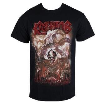 t-shirt metal men's Kreator - GODS OF VIOLENCE - RAZAMATAZ, RAZAMATAZ, Kreator