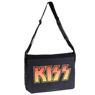bag Kiss - Distressed Logo - HYBRIS, HYBRIS, Kiss