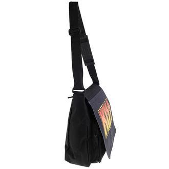 bag Kiss - Distressed Logo - HYBRIS, HYBRIS, Kiss