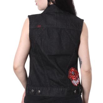 vest women's - BLAZON SANS MANCHES - HYRAW, HYRAW