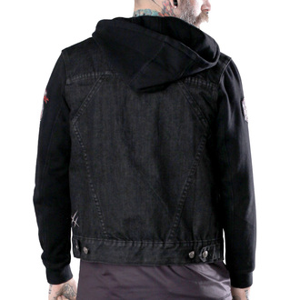 spring/fall jacket - HOMME BLAZON - HYRAW, HYRAW