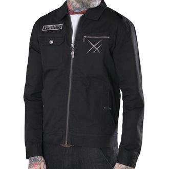 Men's spring-autumn jacket HYRAW - TOOTH - HY218