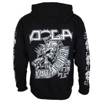 hoodie men's Doga - Premium BLACK -, Doga