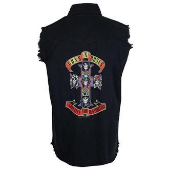 vest Guns N' Roses - APPETITE FOR DESTRUCTION - RAZAMATAZ, RAZAMATAZ, Guns N' Roses