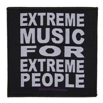 patch MORBID ANGEL - EXTREME MUSIC - RAZAMATAZ, RAZAMATAZ, Morbid Angel